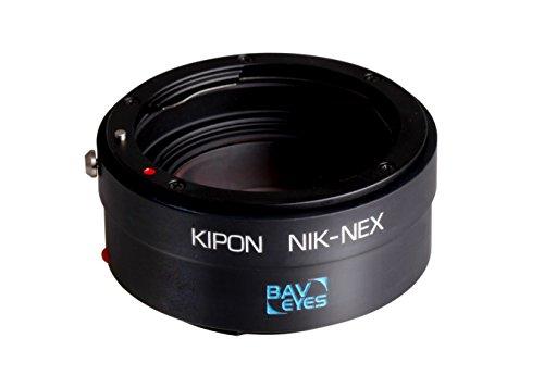 Baveyes 20328 Adaptateur d'objectif pour appareil photo Nikon by Unknown