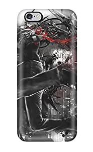 High Grade HermanLWilliams Flexible Tpu Case For Iphone 6 Plus - Games