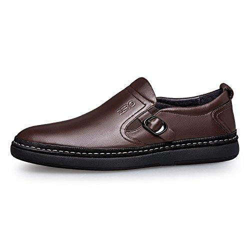 On Casual Twin Mens Resistant Slip ZRO Brown Slip Gore comfortable nq0Xanx1