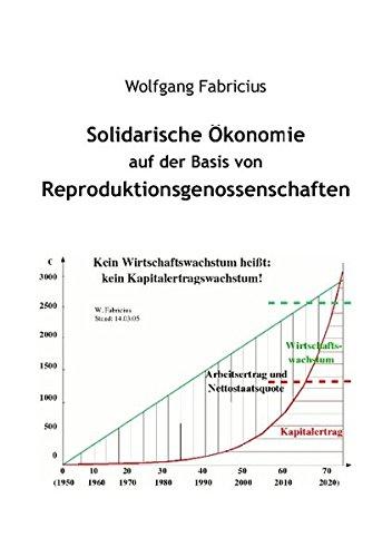 Solidarische Ökonomie auf der Basis von Reproduktionsgenossenschaften