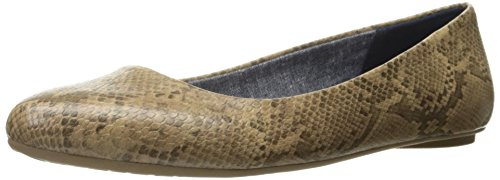 Dr. Scholl 's Really Flats Stucco Snake