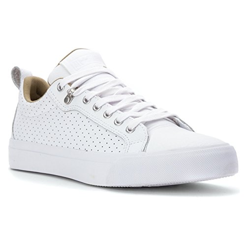 Hvit Voksnes Star Unisex Joggesko Fulton Sneaker Converse Midten All ZTqvSv