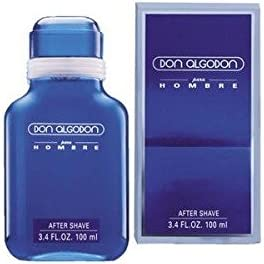 Don Algodon After Shave - 40 ml: Amazon.es: Salud y cuidado personal