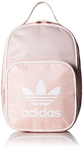 adidas Originals Santiago Lunch Bag, Lt Pink, One Size -