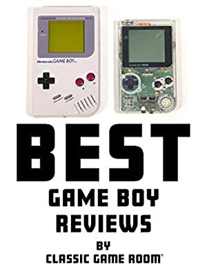 Best Game Boy Reviews by Classic Game Room