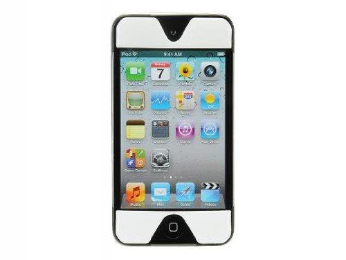 - Scosche it4gw SportKASE t4 - Sport Case for iPod touch (Gen4) 1 Pack - Retail Packaging - White