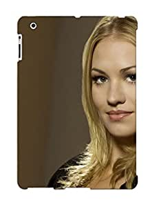 Cute High Quality Ipad 2/3/4 Yvonne Strahovski Case Provided By Runandjump