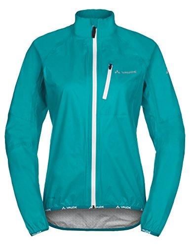 Jacket Turchese Da Iii 4964 Vaude Drop Donna reef Giacca nxv0pv6q5X