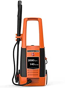 Hoover HPW2 C Pressure Washer Steam Vacuum Cleaner