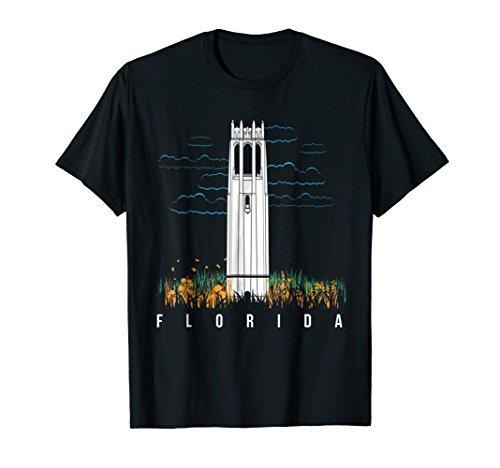 Bok Tower Gardens Florida T-Shirt