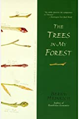 The Trees in My Forest Paperback