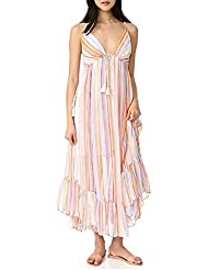 Free People Womens These Days Maxi Dress