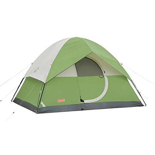 Coleman Sundome 5 Person Tent  sc 1 st  C&ing Companion & Coleman Sundome 5 Person Tent - Camping Companion