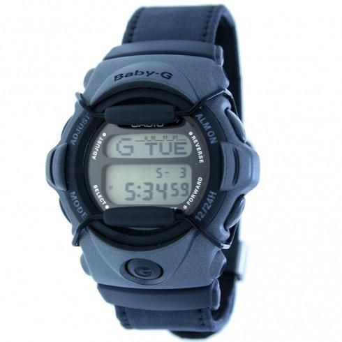 Reloj Casio Bg-148St-1V Baby-G Cadete 100M