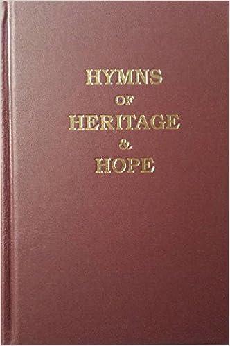 Descargas gratuitas de libros de unix.Hymns of Heritage and Hope 1881909255 PDF