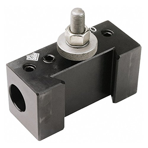Aloris Tool CA-104 Boring Bar Holder by Aloris Tool