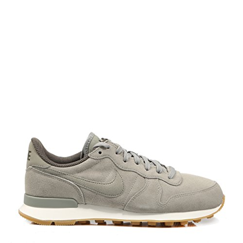 Se Kaki Dark Nike Stucco Internationalist UqAvBvpnF