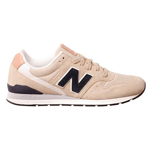 New Balance Lifestyle 996 herren, wildleder, sneaker low