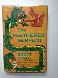 The Feathered Serpent, Scott O'Dell, 0395308518