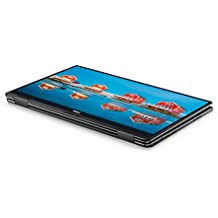 Dell XPS 13 9365 13-inch 2-in-1 QHD+ (3200 x 1800) InfinityEdge Touch display 7th Gen Intel Core i7-7Y75 16GB Ram 512GB SSD Thunderbolt Win 10 Dell Active Pen plus Best Notebook Stylus Pen light