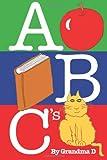 ABC's, Grandma D, 147922099X