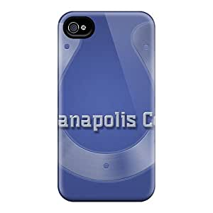 For Iphone 4/4s Cases - Protective Cases For BraventJohnason Cases