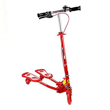 Amazon.com: Ferrari Frog Scooter: Sports & Outdoors