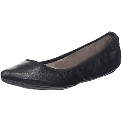 Butterfly Twists Janey - Black (Man-Made) Womens Shoes