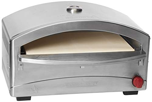 Camp Chef Italia Artisan Pizza Oven (Best Outdoor Wood Fired Pizza Oven)