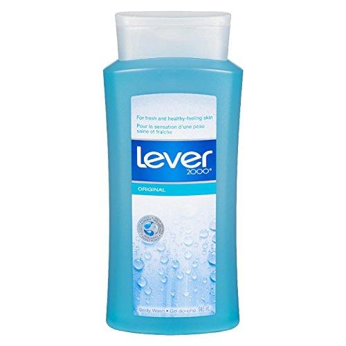 Lever 2000 Body Wash Original