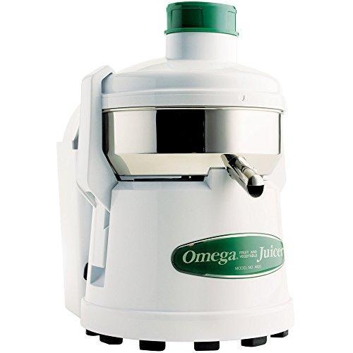 Omega Juicers J4000 Omega 4000 Stainless-Steel 1/3-HP for sale  Delivered anywhere in USA