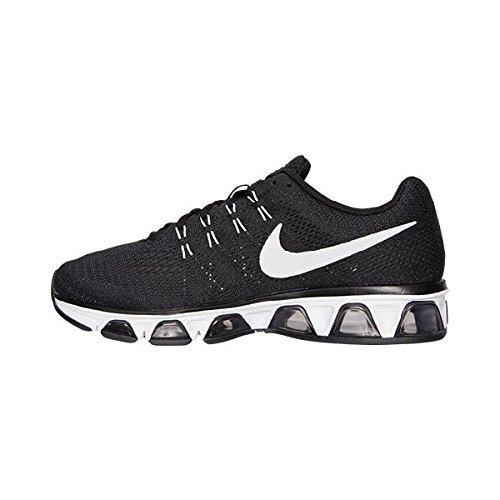 Nike Womens Air Max Tailwind 8 Black/White/Anthracite Running Shoe Size 11.5 (Nike Air Max Tailwind 6 Womens)