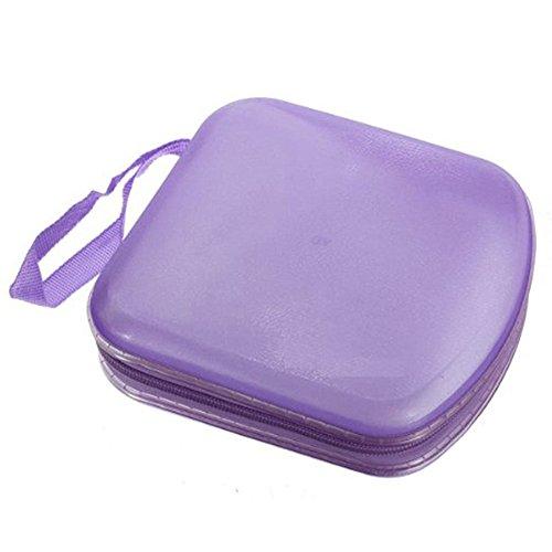 Foxnovo Portable Plastic Protector Organizer product image