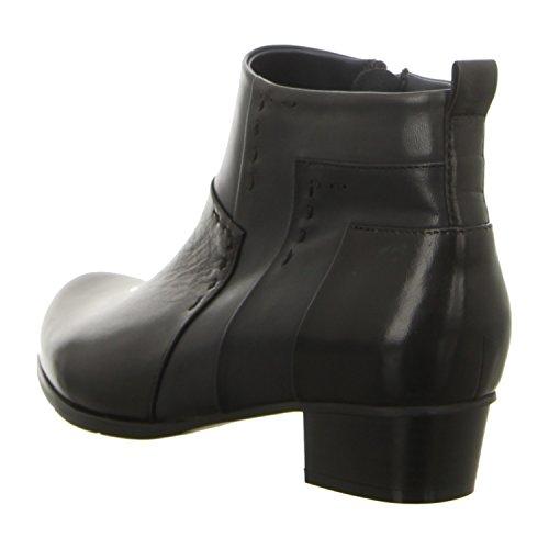 Low Adults' regarde ciel Stefany127 118 le Black Unisex Sneakers Top wCPYZ