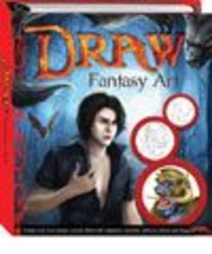 Draw Fantasy Art (Binder) pdf epub
