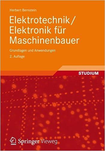 Elektrotechnik fuer grundlagen der elektronik hausarbeit motivation beispiel