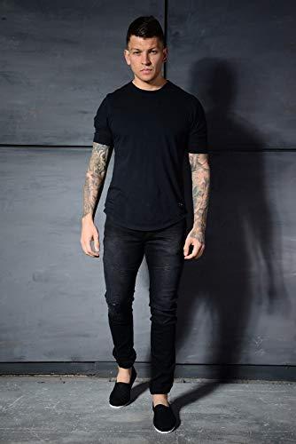 Ze Homme Jeans Jeans Ze Ze enzo Ze enzo Noir Homme Jeans enzo Noir Noir Homme 7HnpYx8