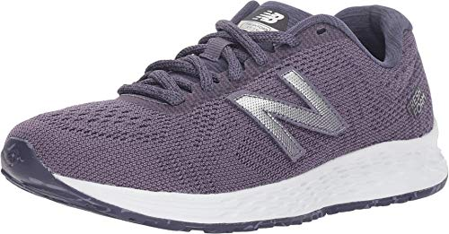- New Balance Women's Arishi v1 Fresh Foam Running Shoe, Wild Indigo/Deep Cosmic Sky, 11 D US