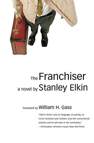 Image of The Franchiser