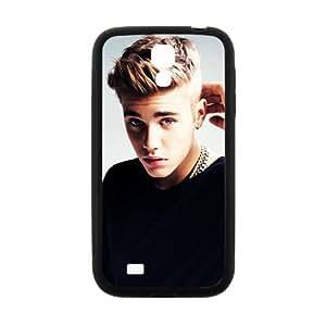 Justin bieber Phone Case for Samsung Galaxy S4 Case