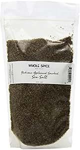 Whole Spice Applewood Smoked Sea Salt ,1 Pound