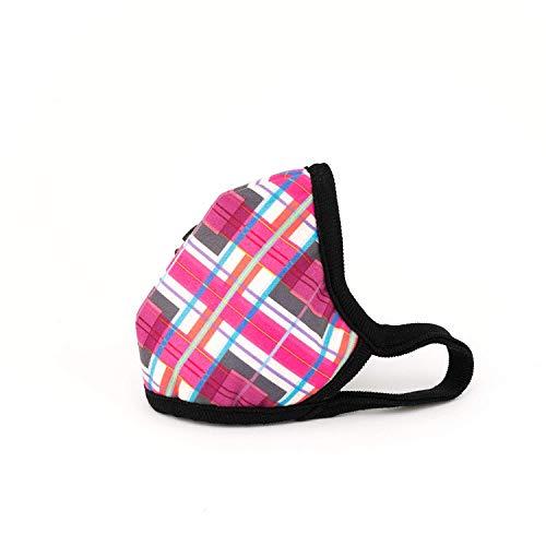 Cambridge Mask Company Anti Pollution Mask Military Grade N99 Washable Respirator Infant XS