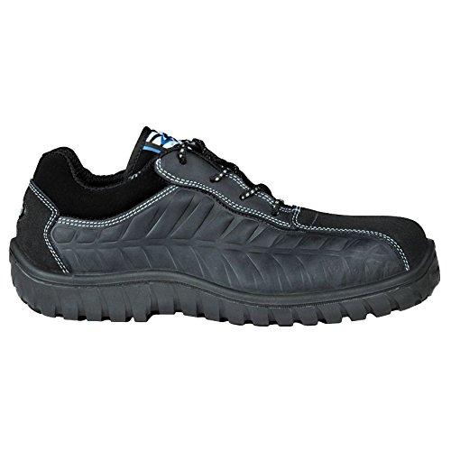 """Cofra 36200––000.w43Talla 43S3SRC–zapatos de seguridad de """"Cruiser, color negro"""