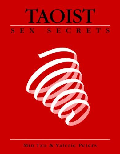 Taoist Sex Secrets