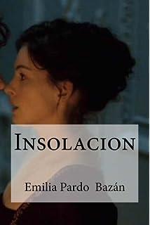Insolacion (Spanish Edition)