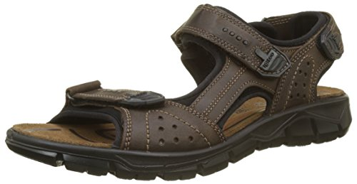 Igi 11302 co moro Men Brown Uev 22 Rear Bridle Sandals t qP1wxqrHC