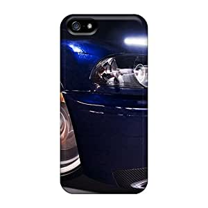 Slim Fit Tpu Protector Shock Absorbent Bumper Bmw M3 Case For Iphone 5/5s