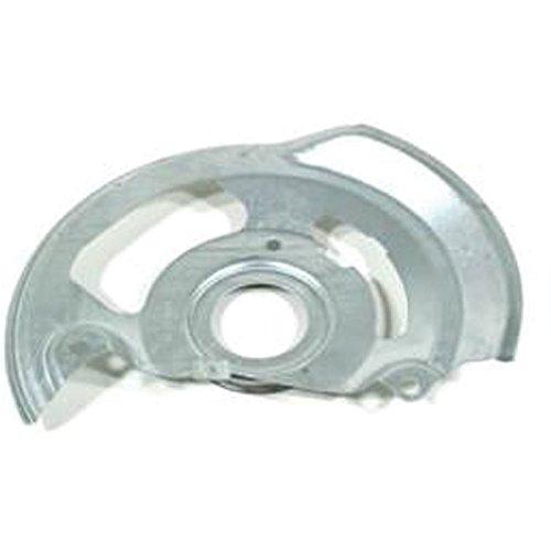 Eckler's Premier Quality Products 50251614 Malibu Disc Brake Backing Plate Right NOS Original GM