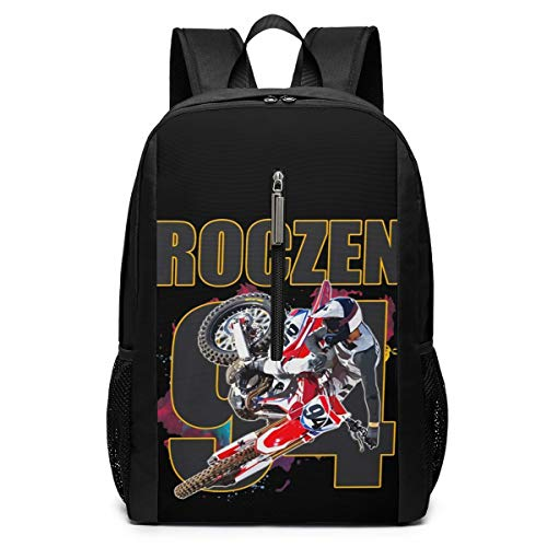 Cvbvngfjfdai--tshirts Roczen 94 Motocross Supercross Racer Racing Adult Suitable for School and Outdoor Use. Resistance to Shrinkage and Tensile Properties in Terms of Durability