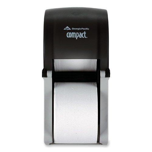 - Georgia-Pacific Compact Vertical Tissue Dispenser - Coreless